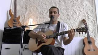 TUTO GUITARE PANAME SLIMANE THE VOICE 2016