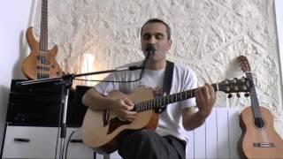 TUTO GUITARE PANAME SLIMANE THE VOICE 2016