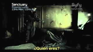 Sanctuary - Temporada 2 - Episodio 5
