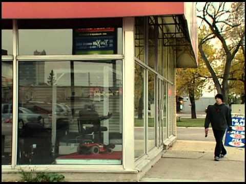 Winnipeg Crime Stoppers - #1121