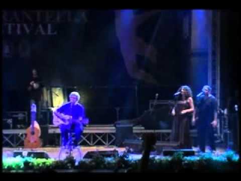 Eugenio Bennato - Sponda Sud DVD Live in Kaulonia Tarantella Festival 2009