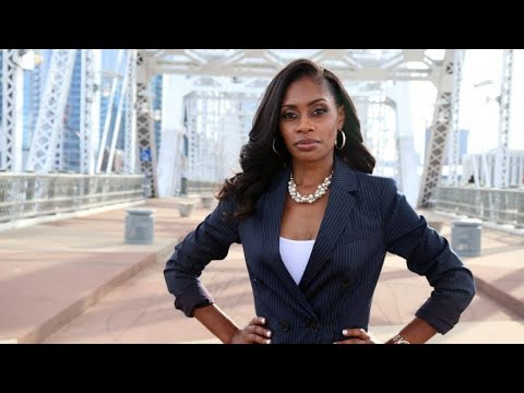 61 Black Women Are Running For U.S. Congress(Uploaded on YouTube Nov 3, 2020)