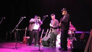When The Saints Go Marching In - Blues Kids Benefit Concert in Hampton VA