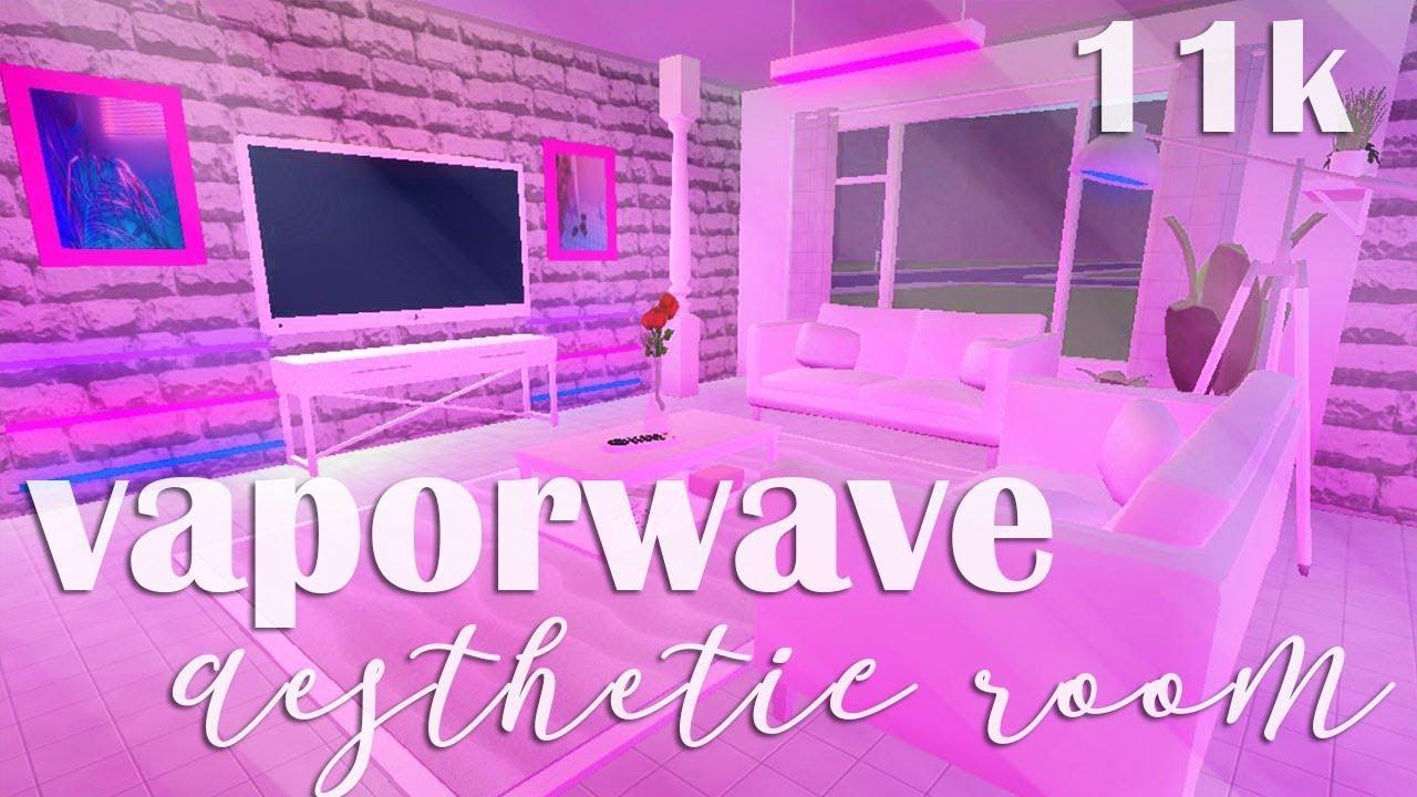Vaporwave Room Design Heppe Digitalfuturesconsortium Org