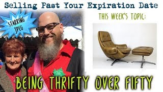 Learning The Difference Between Vintage & Retro Selling Past Your Exp Date #79