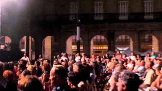 Baixar Joana Amendoeira ao vivo em Bilbao