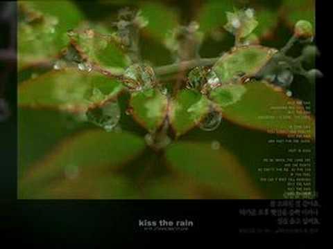 When the Love Falls (Raining Ver) - Yiruma