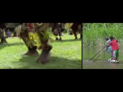 Papua New Guinea Expeditions SeaDream - Unravel Travel TV
