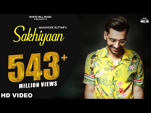 Mix - Maninder Buttar : SAKHIYAAN (Full Song) MixSingh | Babbu | New Punjabi Songs 2018 | Sakhiyan