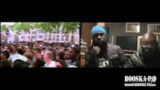 Sexion d'Assaut [Documentaire 2 / 4]