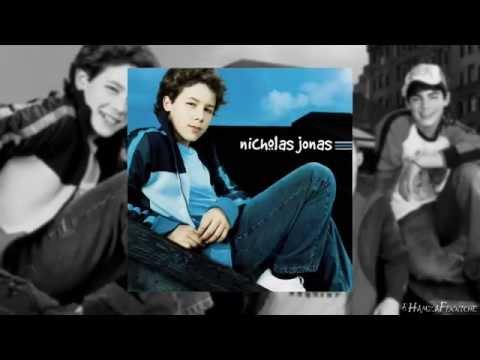 Nicholas Jonas - Please Be Mine