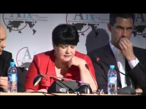 Session 9, Compétitivité : une question d'horizon, Aix 2013