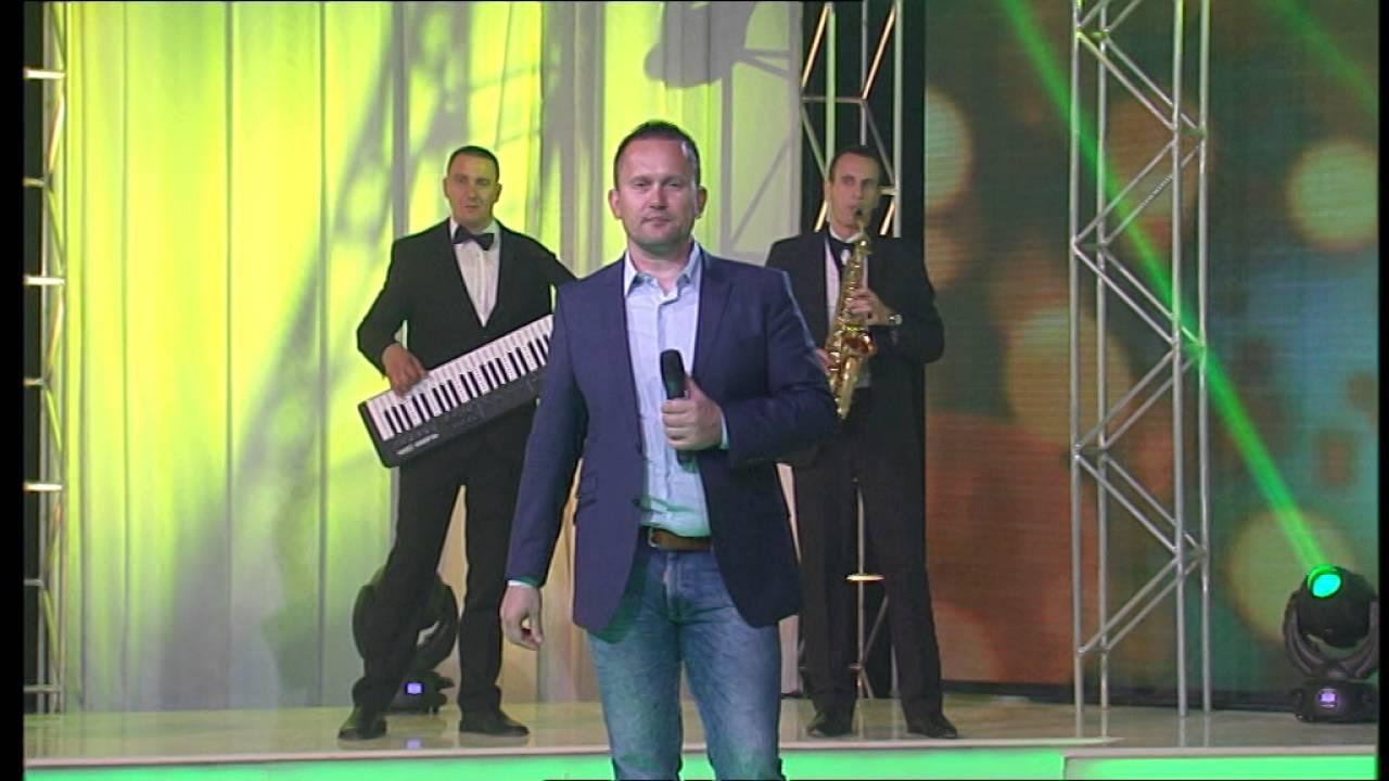 Bane Šević - Losim vinom otrovan - (Gold Subotom Popodne) - (Tv Pink 2014)