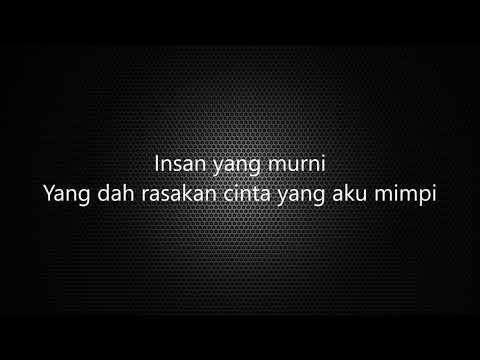 Dipenjara Janji - Awie (Lirik)