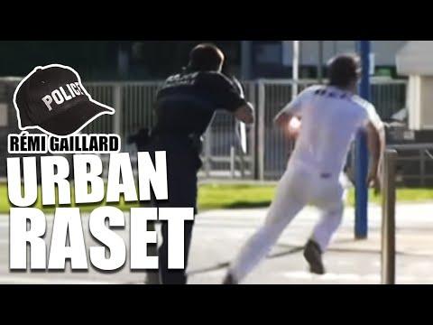 URBAN RASET (REMI GAILLARD)