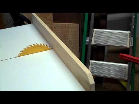 incra jig instructional video