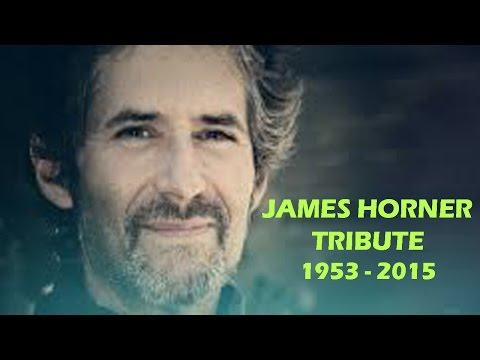 James Horner Tribute - Best Soundtracks - Part 1 - (1953 - 2015)
