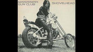 "Mississippi Gun Club ""Shovelhead"" (New Full Album) 2016 Heavy/Stoner Rock"