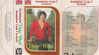 Victor Wood - Diam (Mr. Lonely) Indonesian Version