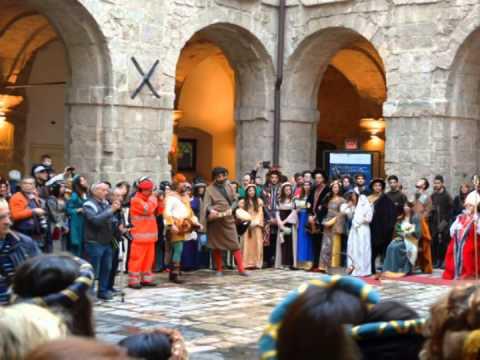 Risultati immagini per associazione maria d'enghien taranto