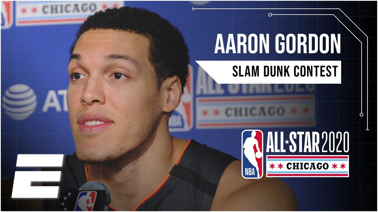 See all the 50s from the 2020 NBA Dunk Contest