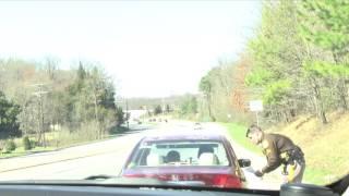Police Ride Along - 2