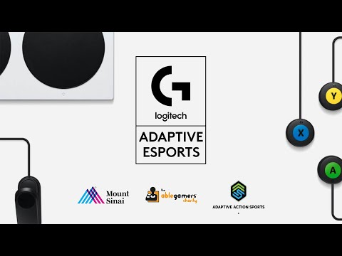 A Conversation Around Accessibility in Gaming: The Adaptive Esports Tournament