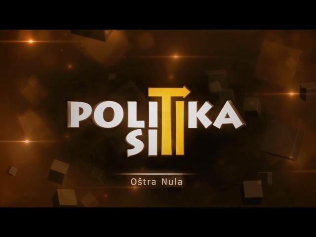 #3 Politika si ti - Javni prostor