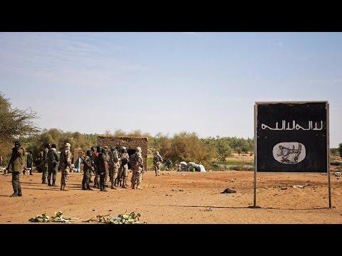 Mali : une quarantaine de morts dans l'attaque d'un camp militaire, trois jours de deuil…