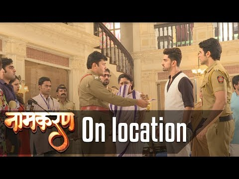 Thumbnail: Naamkaran TWIST | Neel is SUSPENDED after failing to EXPOSE Guru Maa | On Location