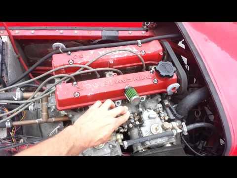 westfield toyota 4age engine