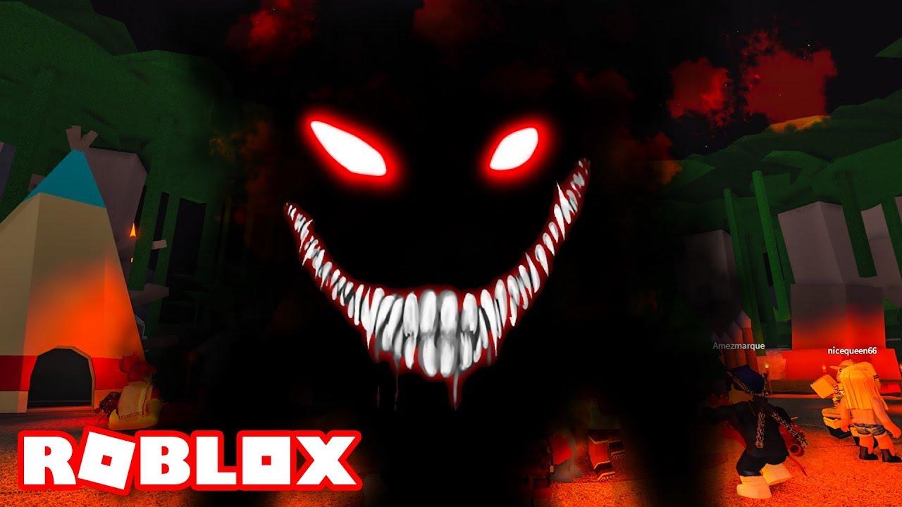 Roblox Tiki Island Roblox Tiki Island Horror Game Youtube