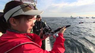 【DokiDoki釣リゴコロ!】#030 大物釣り入門!ワラサのコマセ釣り!