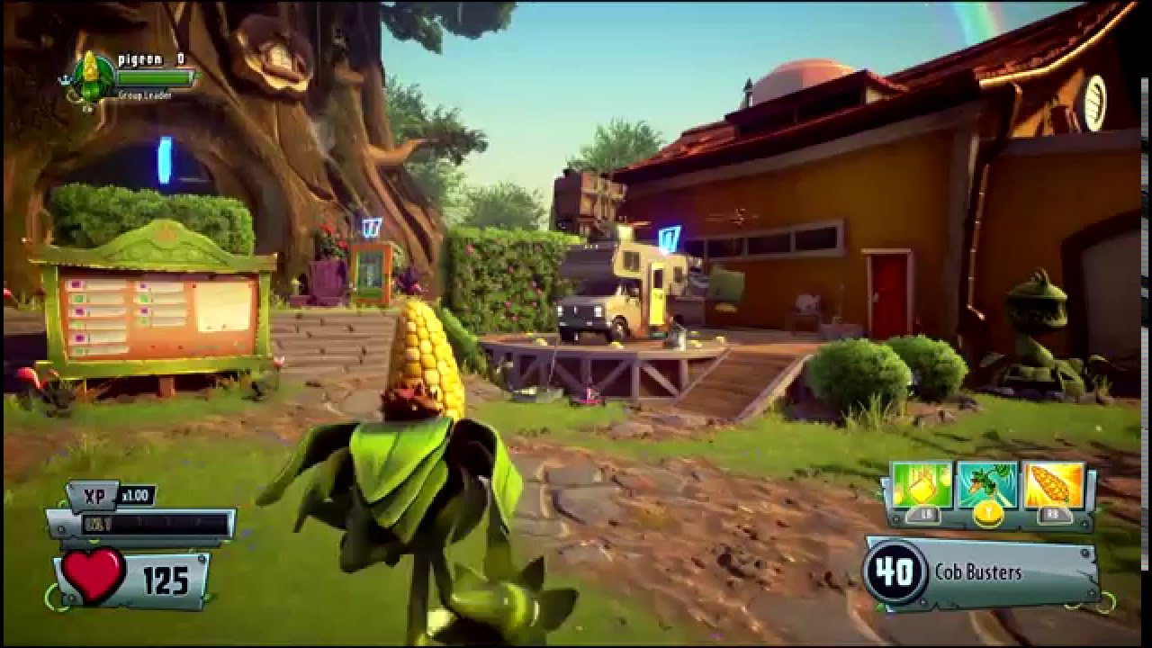 Fascinating Maxresdefaultjpg With Likable  Plants Vs Zombies Garden Warfare  Gameplay Part   With Awesome China Garden West Bridgford Also English Cottage Garden In Addition Garden Centre Newmarket And Clydeside Garden Sheds As Well As Pop Up Garden Gazebo Additionally Garden Inn Glasgow From Worldwidechat With   Likable Maxresdefaultjpg With Awesome  Plants Vs Zombies Garden Warfare  Gameplay Part   And Fascinating China Garden West Bridgford Also English Cottage Garden In Addition Garden Centre Newmarket From Worldwidechat