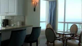 Fontainebleau Oceanfront Suites