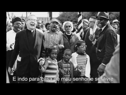 Oh Freedom! - The Golden Gospel Singers Legendado