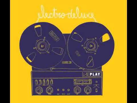 Electro Deluxe - Nucks