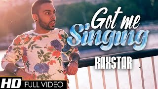 Raxstar - Got Me Singing (ft Mumzy Stranger) OFFICIAL VIDEO