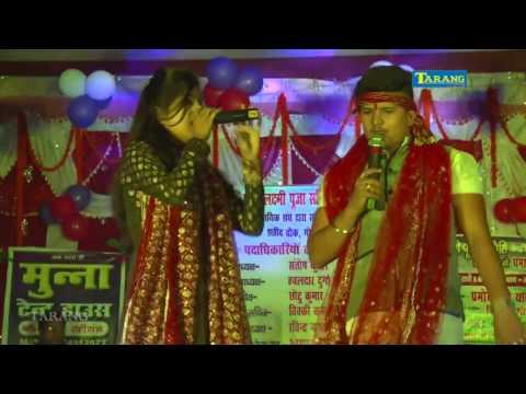 बलम गुजरात से आ जाना ॥ दीपिका ओझा bhakti song || new  bhajan - bhojpuri jagran