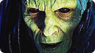 Krypton Season 1 Trailers & TV Spots (2018) SyFy Superman Series