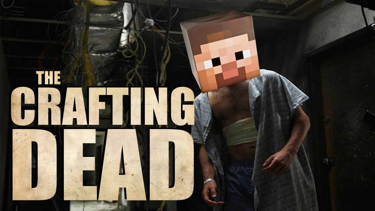 the crafting dead mod minecraft the crafting dead mod ep 5 another one 5576