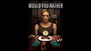 Что бы вы сделали 2012г