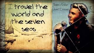 James Arthur Sweet Dreams Lyrics