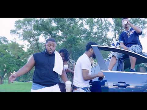 Fitted Gang - Ball So Hard (Official Video) Dir | @DeeBoogieBrown