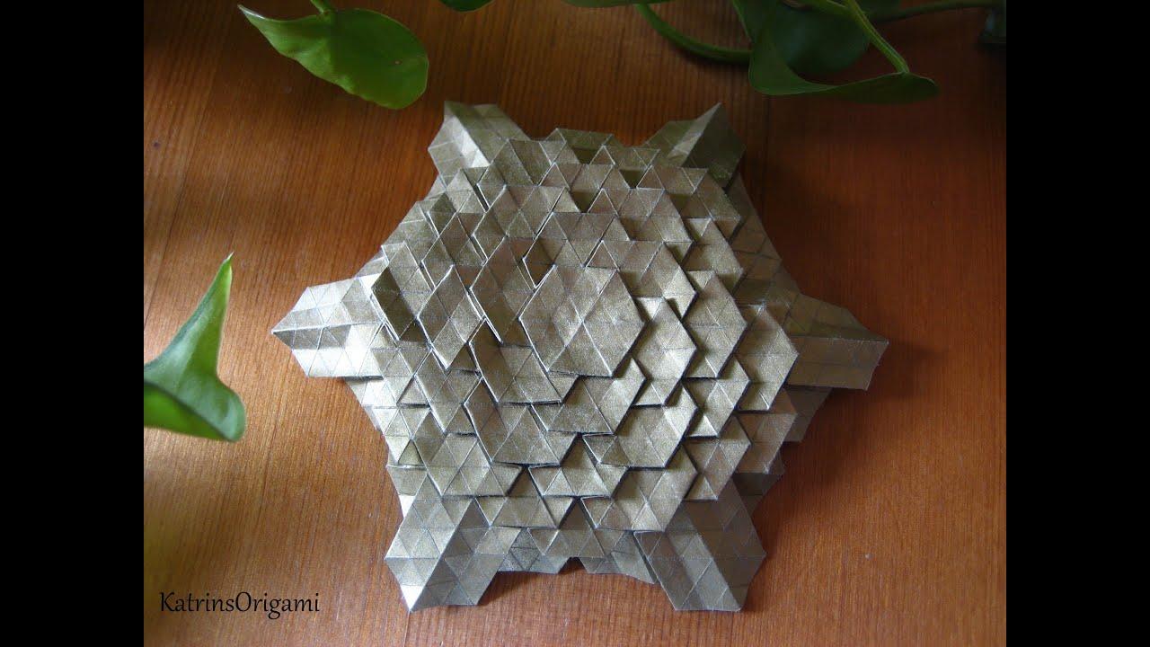 Magic Origami 11 000 Abo Special | FunnyDog.TV