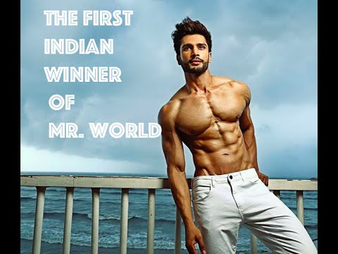 14 Amazing Facts about Rohit Khandelwal