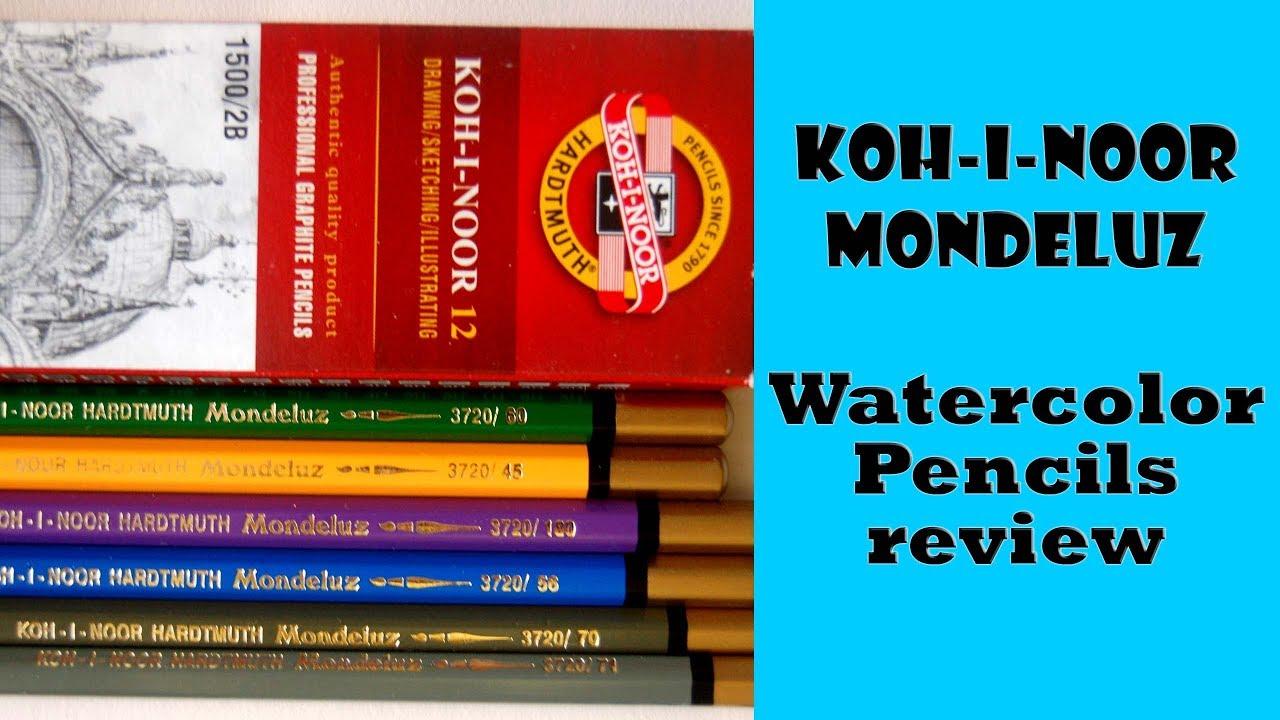 Koh-i-noor набор цветных карандашей худож. 36 цв. В жести 3825036002pl.