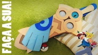 Pokemon XY Honedge: Faça a sua!