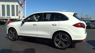 2014 Porsche Cayenne San Francisco, Bay Area, Peninsula, East Bay, South Bay, CA 80867