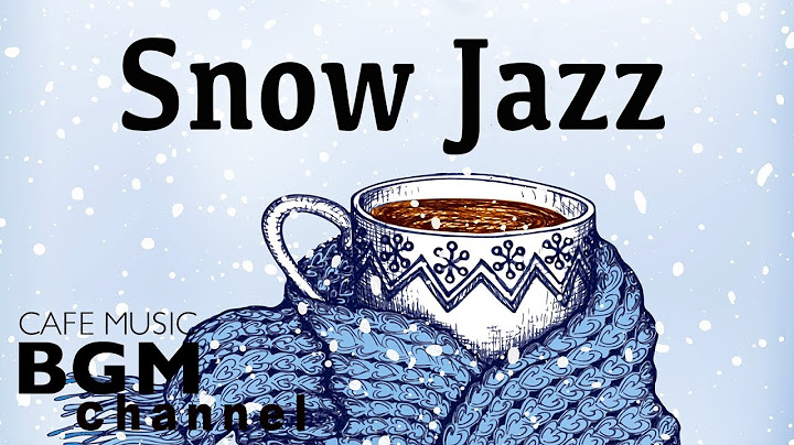 Permanent Link to Winter Night Jazz Music – Stress relief – Relaxing Cafe Jazz Music For Sleep, Work, Study